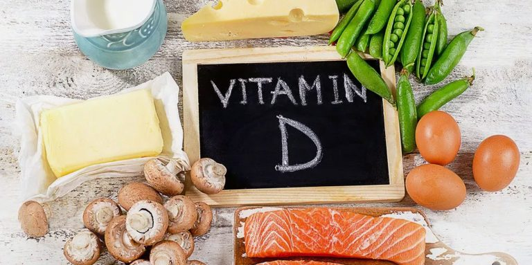 Vitamin D Health benefits