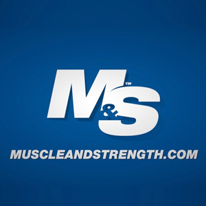Muscle & Strength Coupons & Promo Codes screenshot