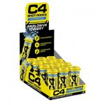 Cellucor C4 Shot Rocks