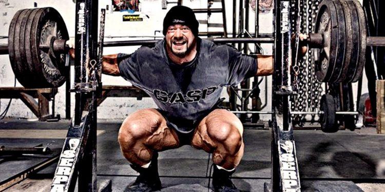 Squat Talk: Parallel vs Deep Squats – Fitness Volt