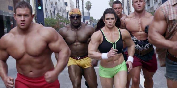 Top 10 Bodybuilding Myths