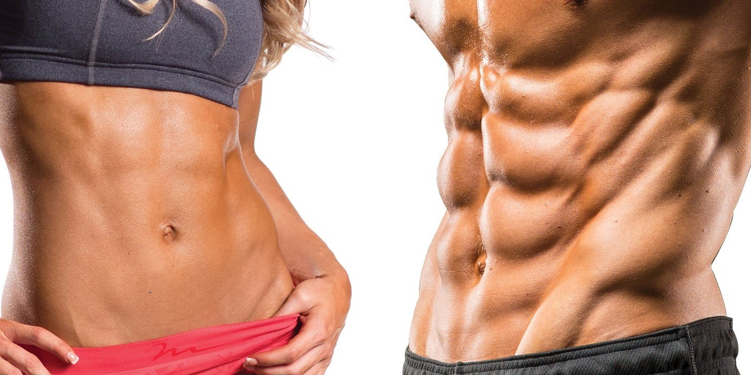Lose Belly Fat Before Building Muscle