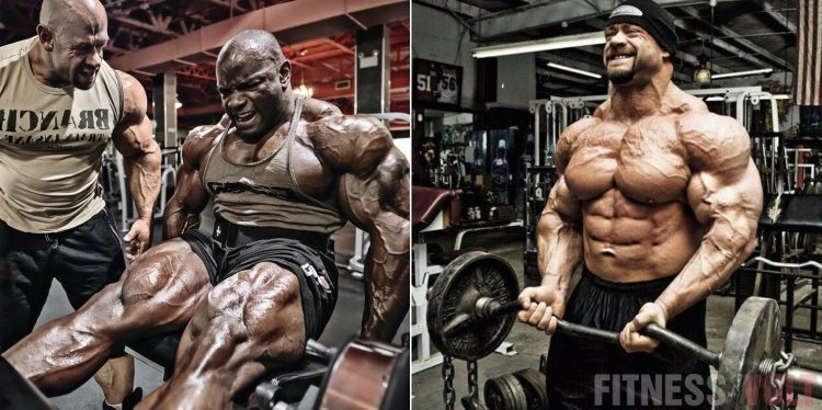Training Intensity Is Everything