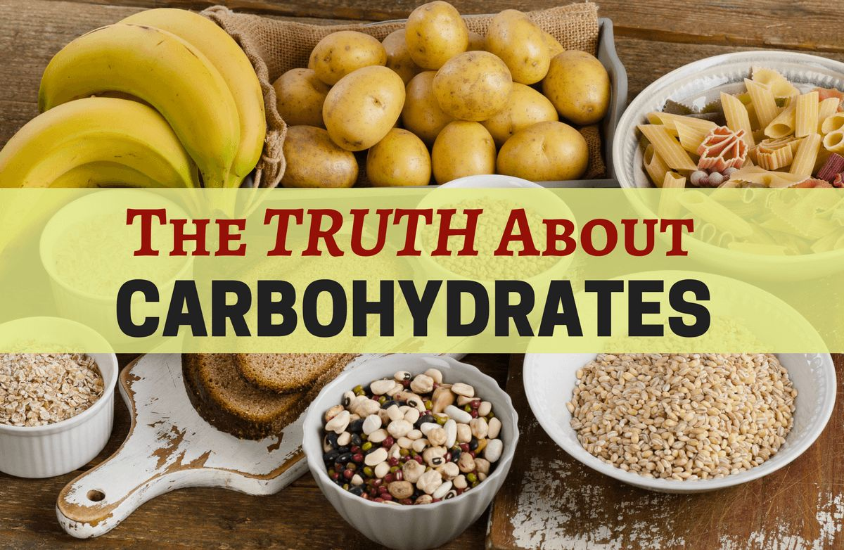 Carbohydrate Intake For Fat Loss – Fitness Volt Bodybuilding & Fitness News