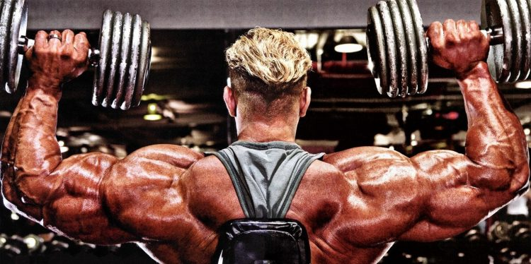 Dumbbells, Barbells Or Smith Machines