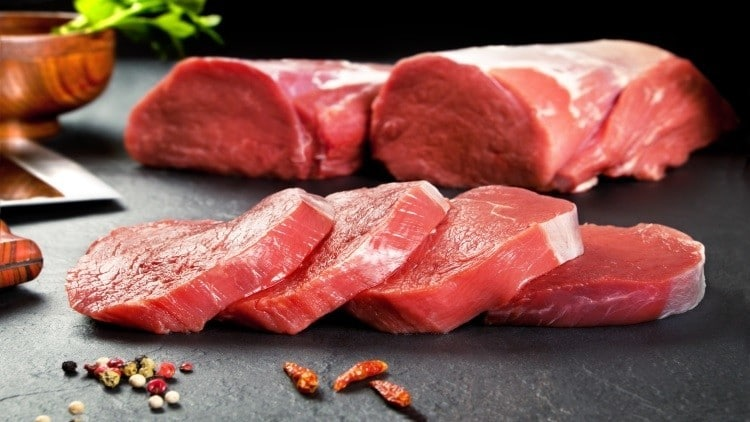 Best options red meat