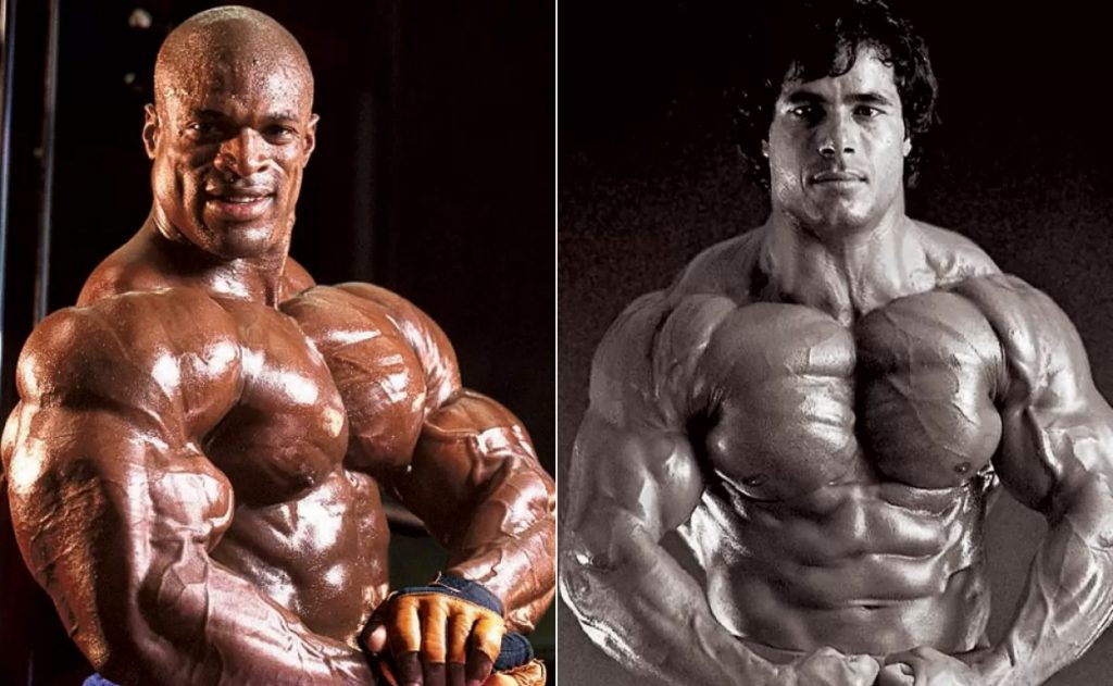 Dips Vs Bench Press: The Best Chest Building Exercise