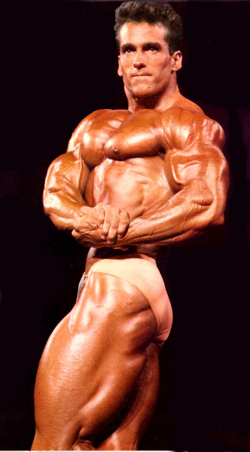 1991 Mr Olympia Movie free download HD 720p