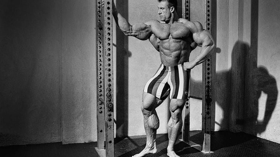 Image result for dorian yates calves