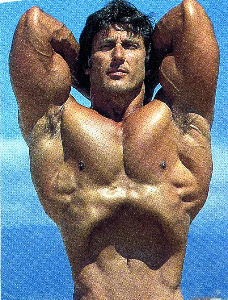 pro bodybuilder talks steroids