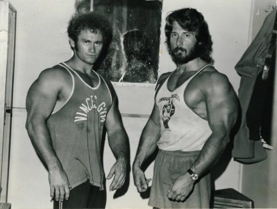 Frank Zane Height Weight Arms Chest Biography