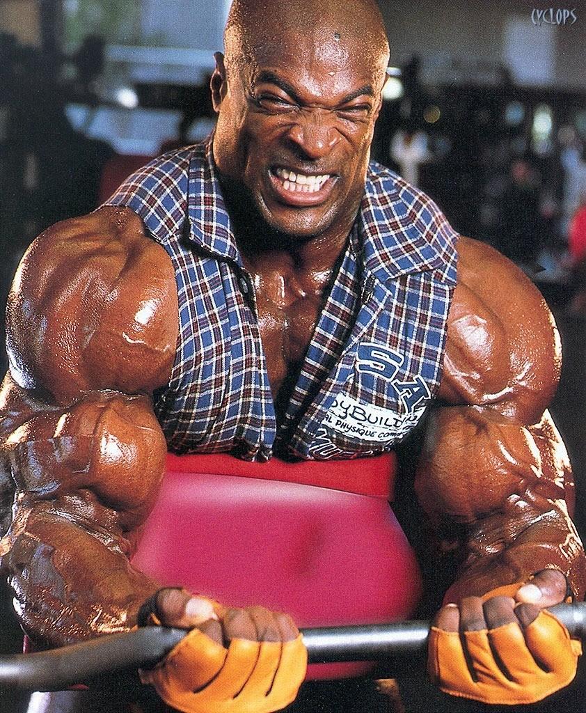 pro bodybuilders steroid doses