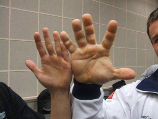 reallife hulk ukrainian arm wrestler denis cyplenkov