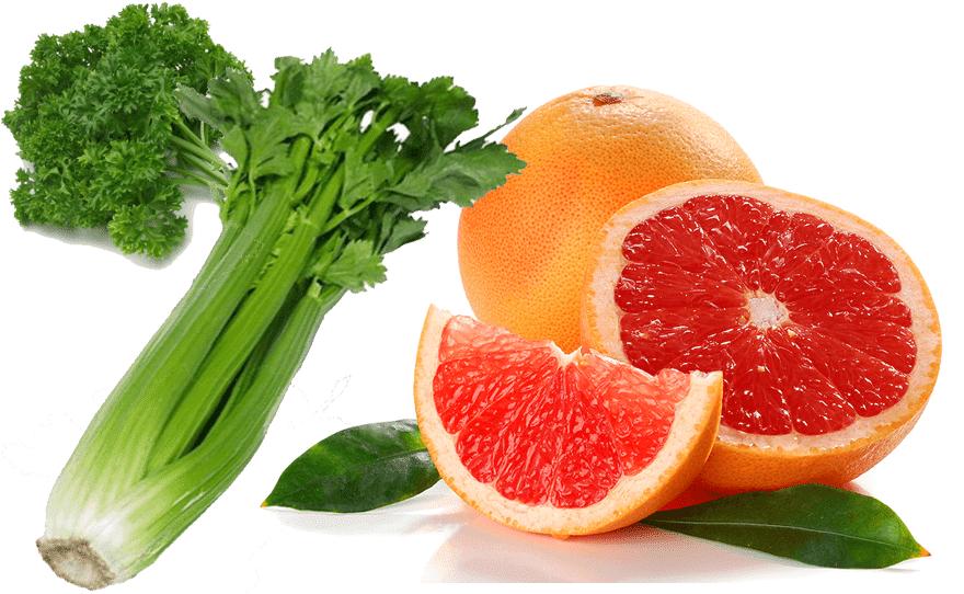 grapefruits-celery