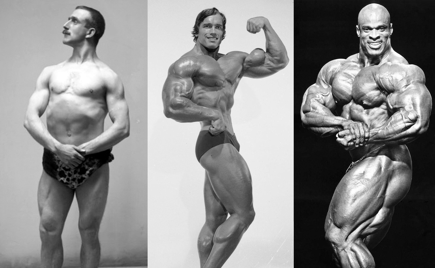 Surprising Changes in 100 Years of Bodybuilding – Page 4