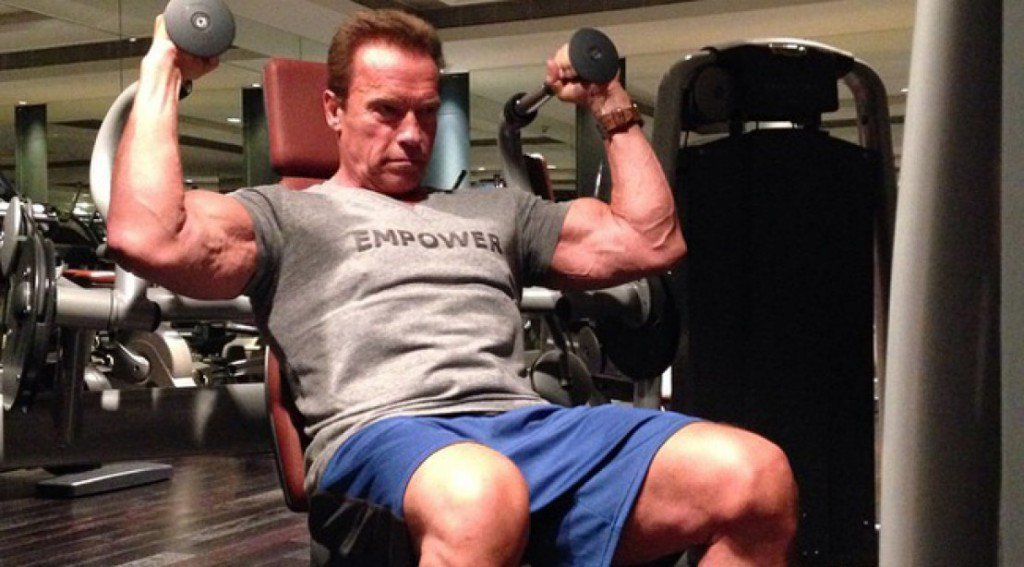 arnold-work-out