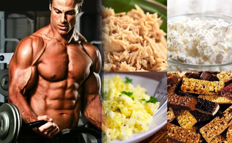 Best Post Workout Foods