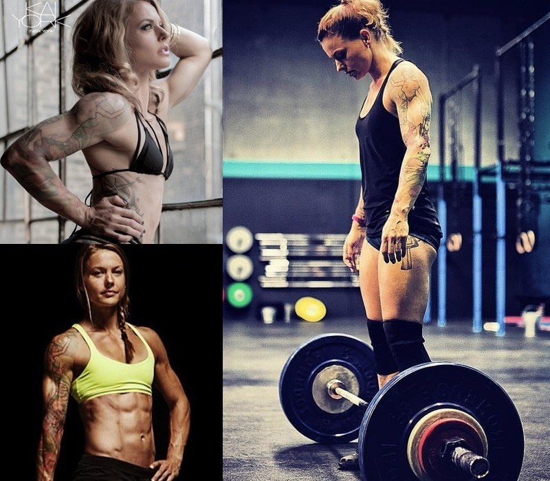 Christmas Abbott Instagram.Top 10 Fittest Girls On Instagram Page 6 Of 10 Fitness Volt