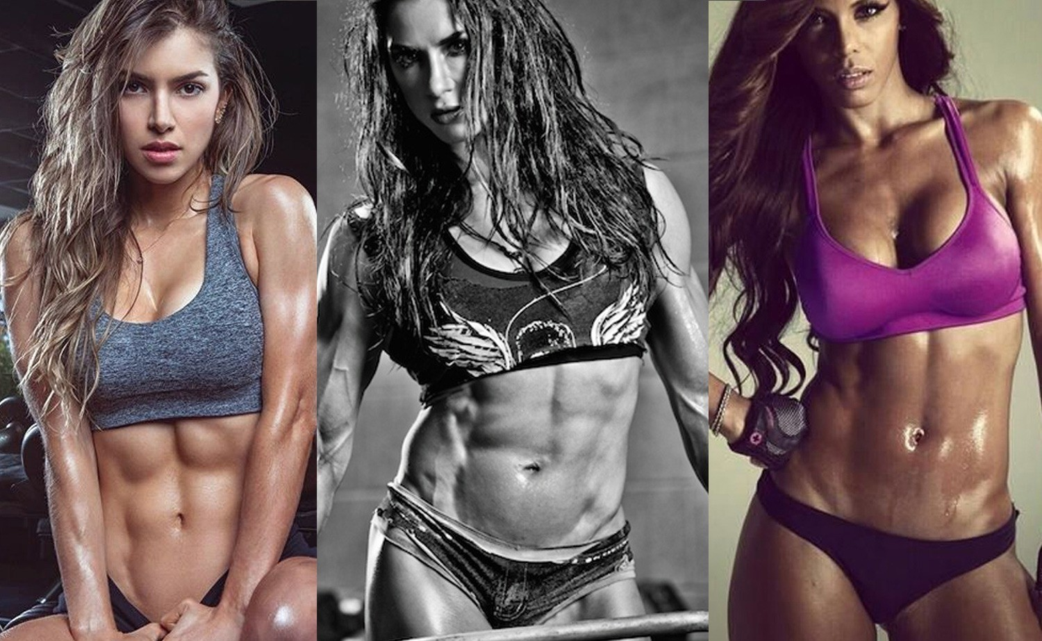 Fit girls on instagram fitness volt bodybuilding fitness magazine fit girls on instagram voltagebd Choice Image