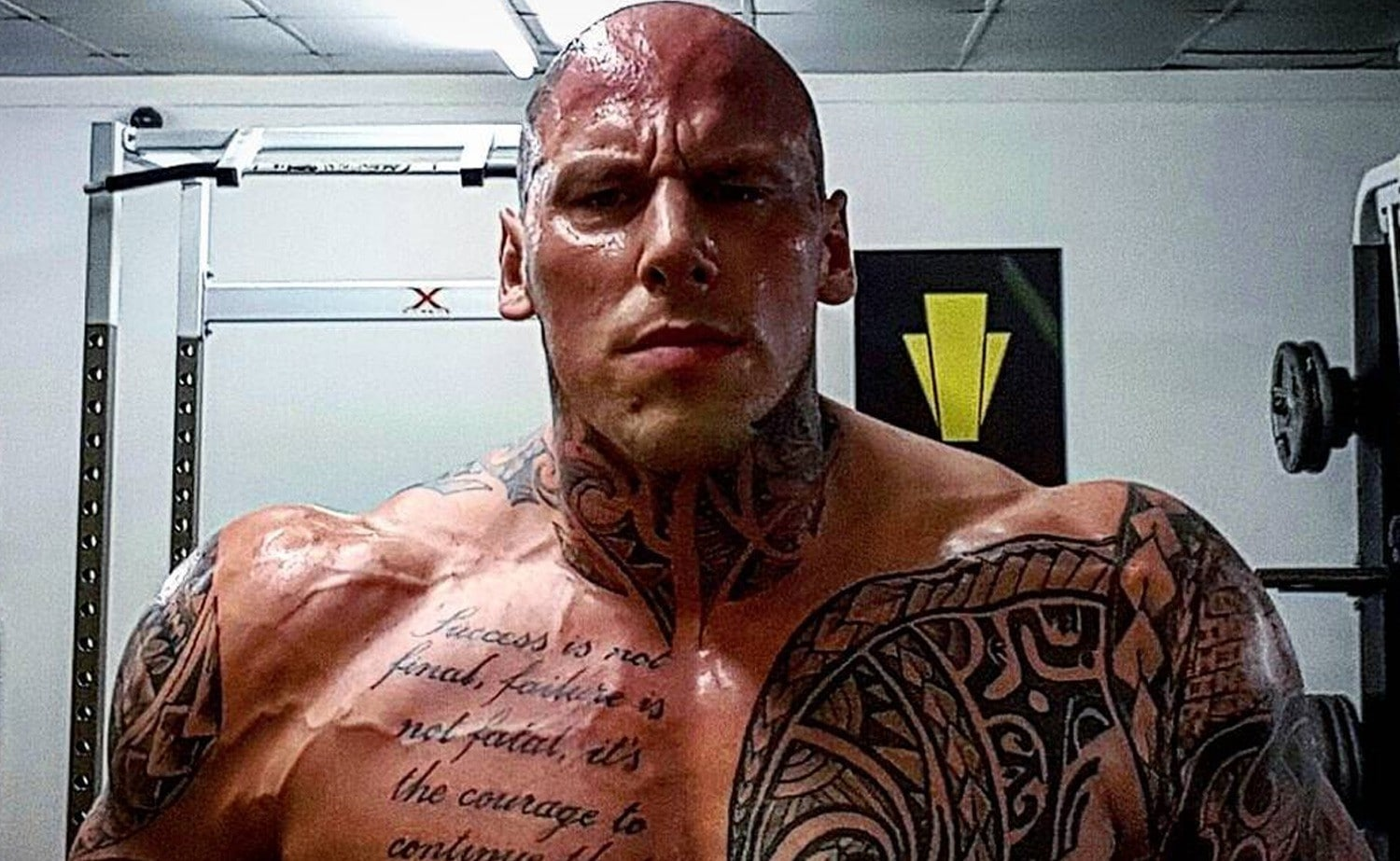 the rock steroid alternative