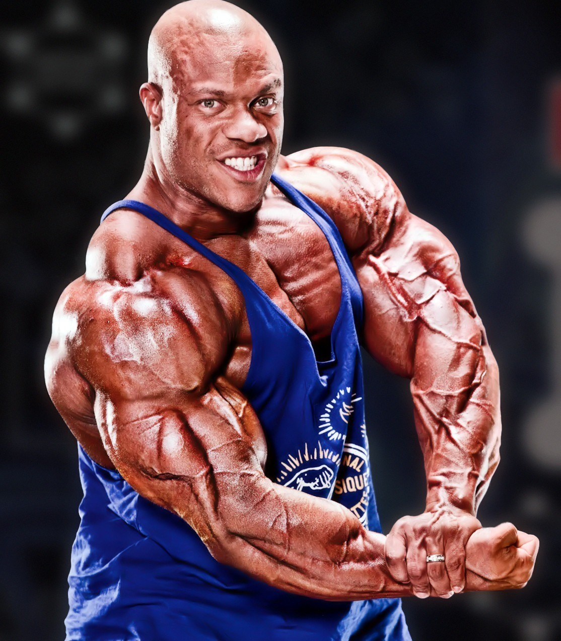Best Top 8 Arms In Bodybuilding History – Page 4 of 8