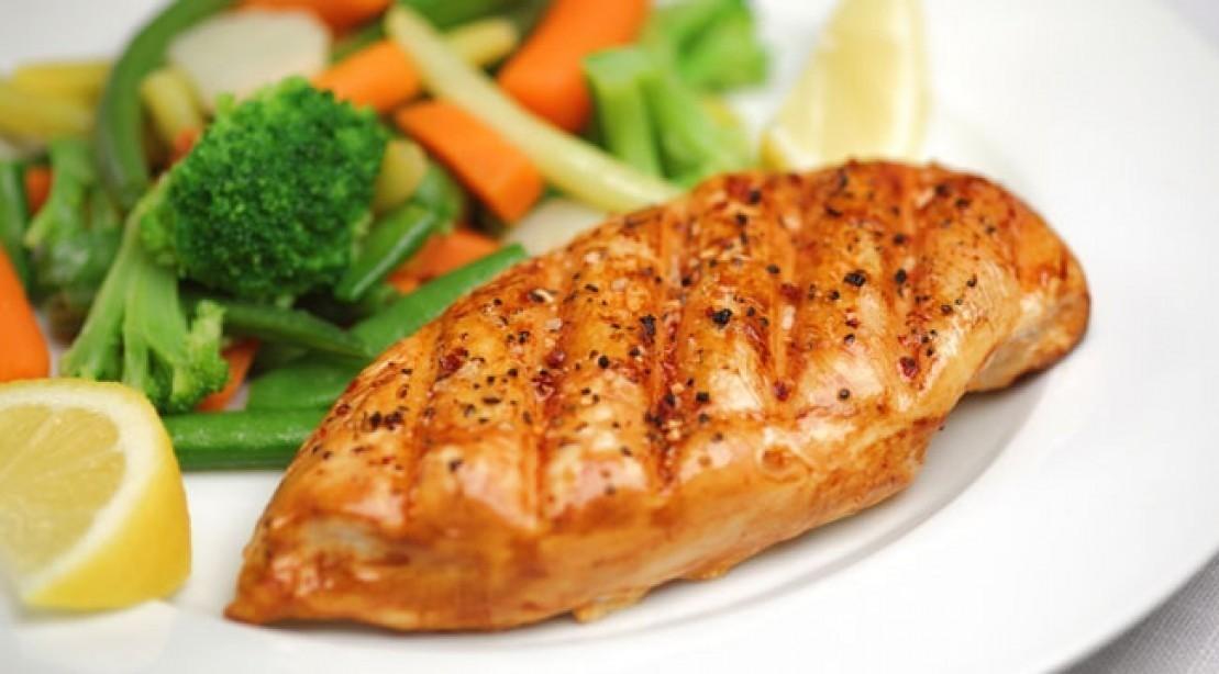 carbs-chicken-breast