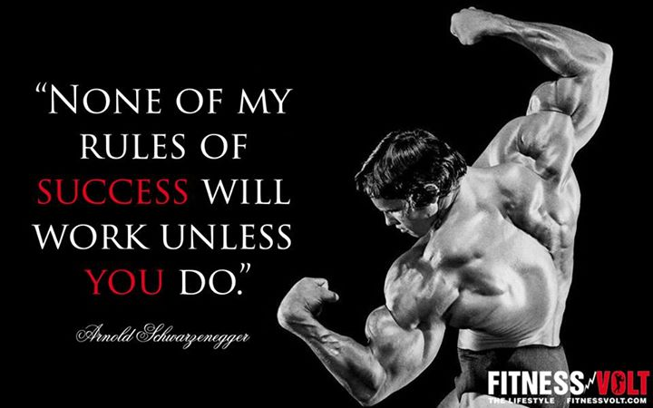 ... #Bodybuilding #Motivation #Quotes. For ...