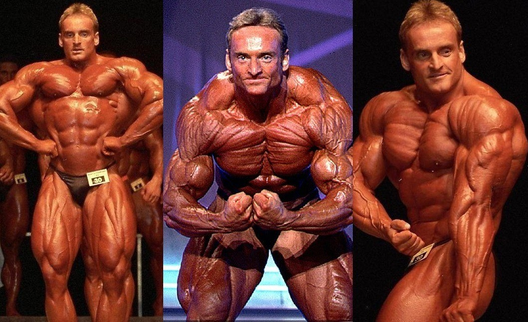 The 7 Most Disturbing Deaths In Bodybuilding History – Page 2 of 3