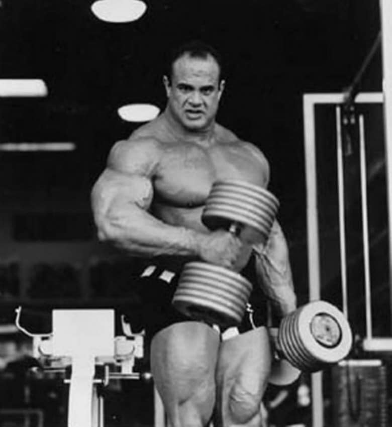 The 7 Most Disturbing Deaths In Bodybuilding History – Page 3 of 3