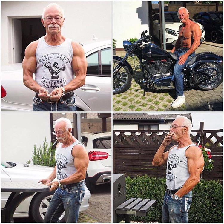heinz-werner-bongard-german-bodybuilder