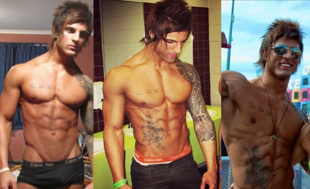 zyzz how did he die