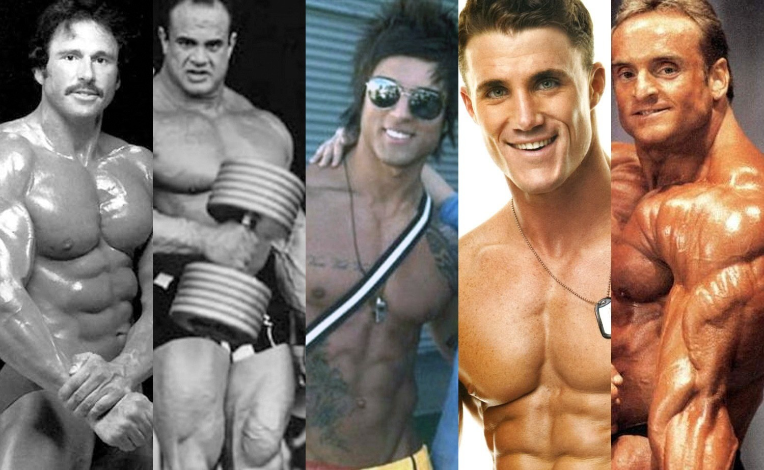 The 7 Most Disturbing Deaths In Bodybuilding History – Fitness Volt