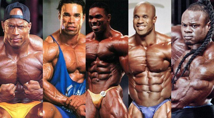 Best Top 5 Bodybuilders Never Won Mr. Olympia