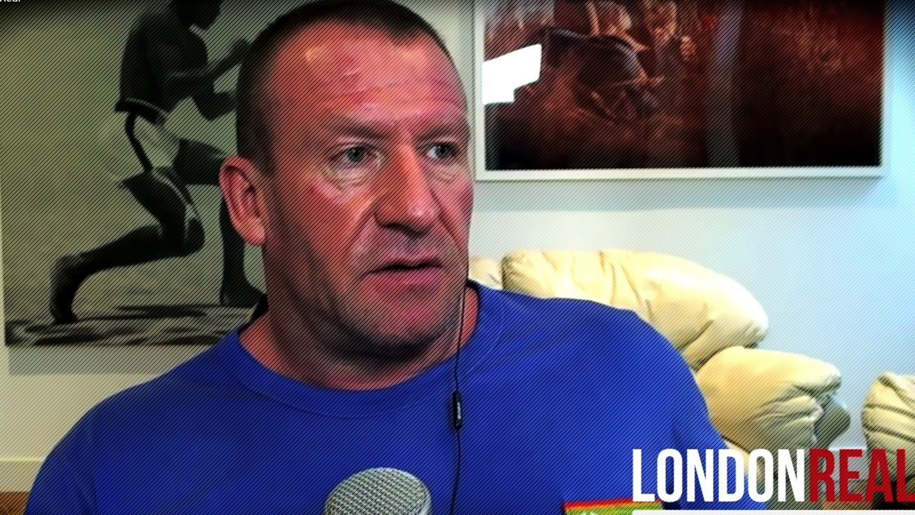 WATCH: Dorian Yates Explain The Effects of Steroids ...