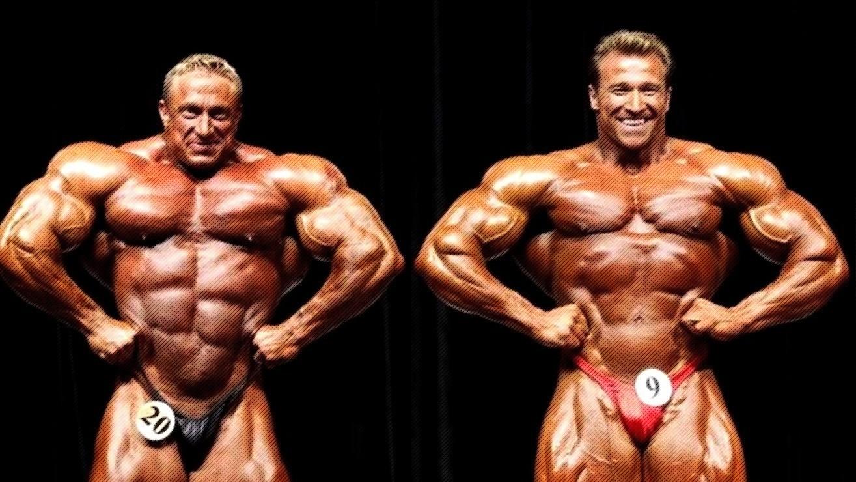 WATCH: Two German Body... Arnold Schwarzenegger Quotes