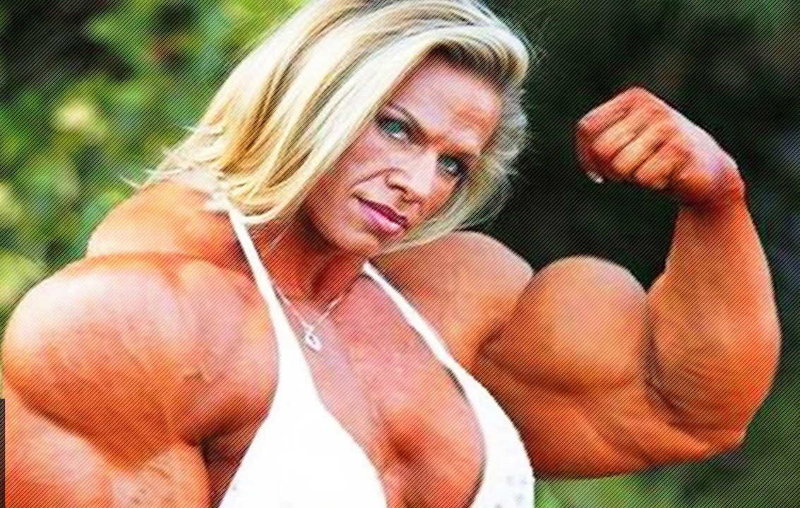 Watch the women that took bodybuilding to the extreme fitness watch the women that took bodybuilding to the extreme fitness volt bodybuilding fitness news ccuart Choice Image