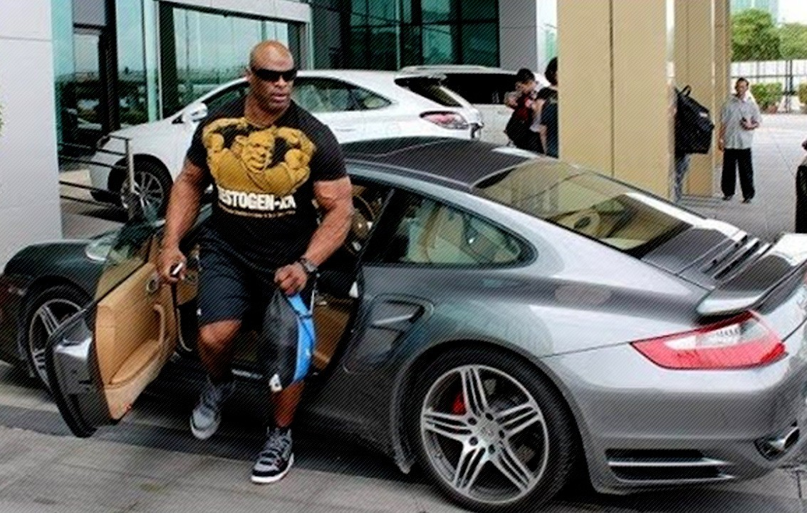 Throwback: Watch The Lifestyles of Rich & Massive - Jay Cutler & Ronnie Coleman – Fitness Volt