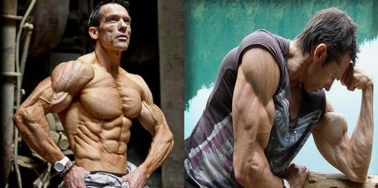 most ripped physique ever!