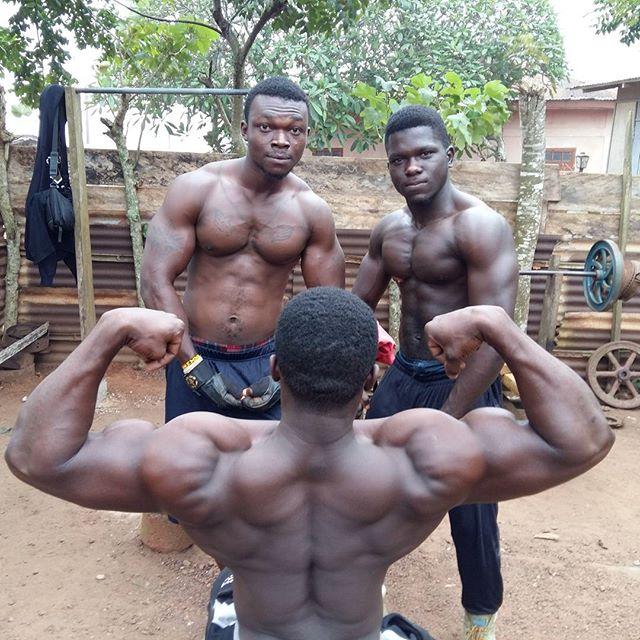 african-bodybuilder