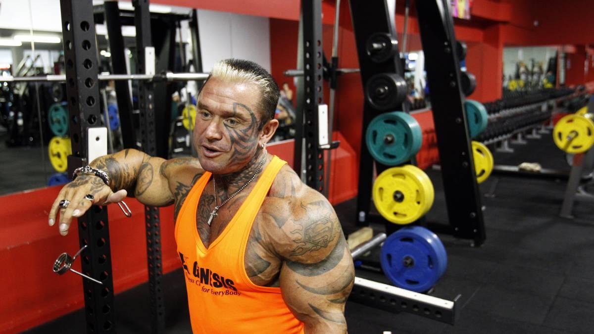 Lee Priest Opens Up On Banned Drug Drostanolone – Fitness Volt