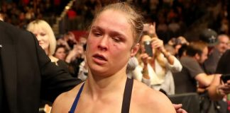 Ronda Rousey Comments on Future in UFC