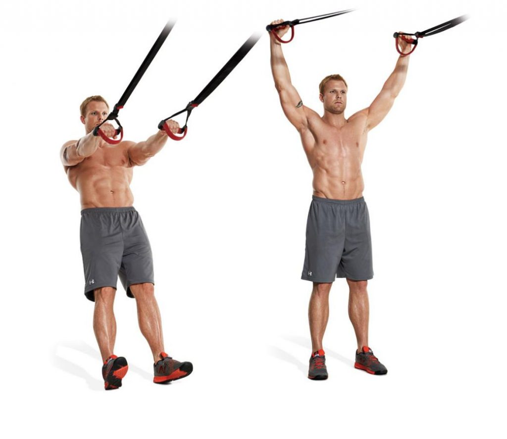 Suspension Trainer Y-Raise