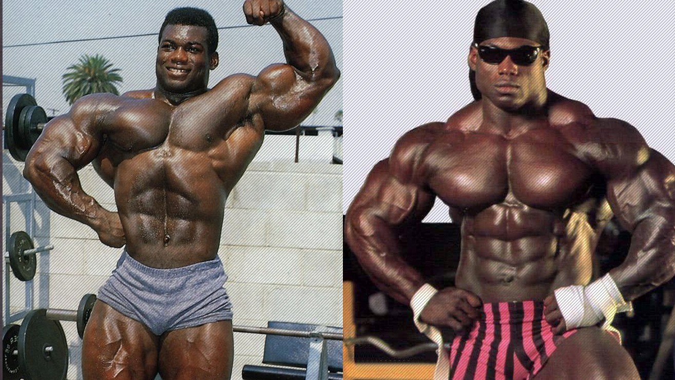 WATCH: Victor Richards The Uncrowned King Of Bodybuilding – Fitness Volt