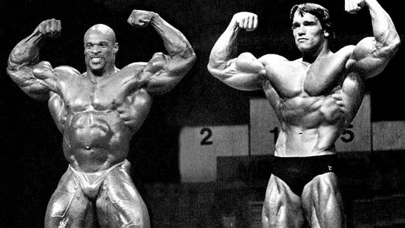 arnold vs coleman