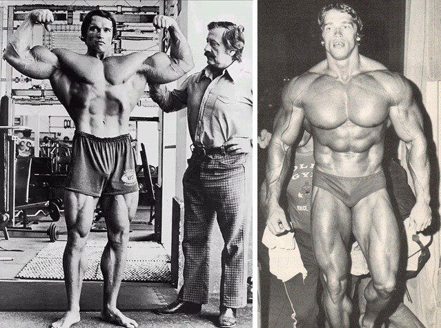 arnold-young