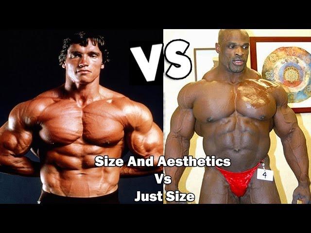 WATCH Ultimate Bodybuilding Showdown Arnold Schwarzenegger Vs Ronnie Coleman Fitness Volt News