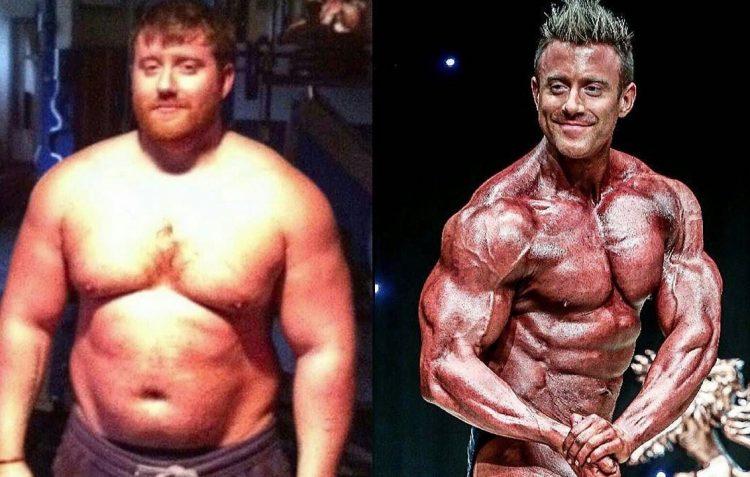 Alastair Wilson Transformation