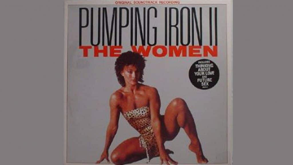 Pumping Iron II