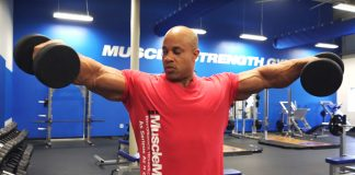 Victor Martinez: Workout Tips