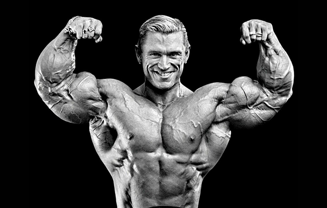Lee Priest Quits Bodybuilding Officially – Fitness Volt